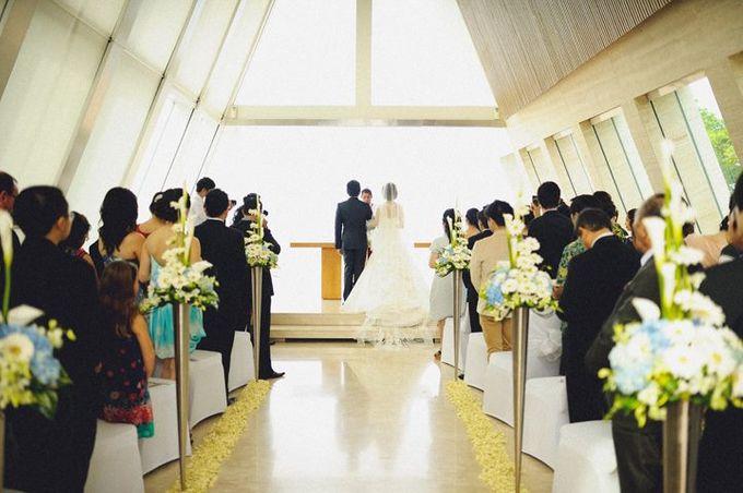 The Wedding - Franky + Irene by Studio 8 Bali Photography - 054