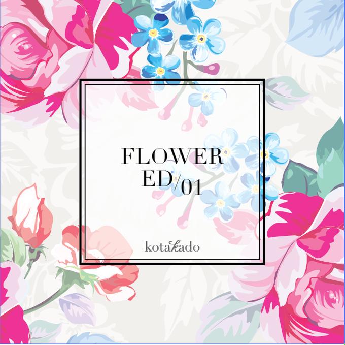 Kotakado Flower Edition by Kotakado - 001