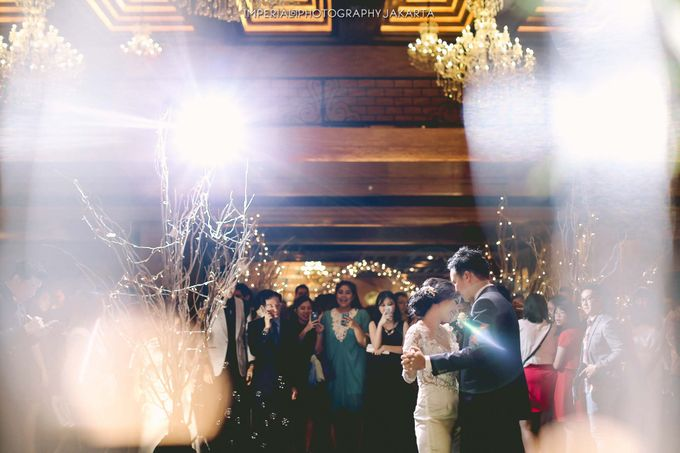 The One My Soul Loves | Kevin + Indy Wedding by Imperial Photography Jakarta - 046
