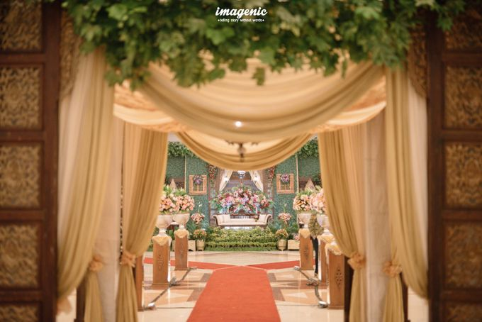 Wedding of A&D by harmony banquet halls - 002