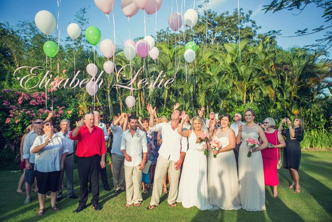 Intimate Private Villa Wedding by Bali Wedding Assistant - 011