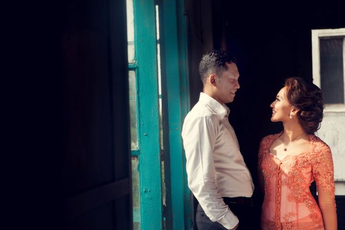NATHANAEL + NITA SARAGIH PREWEDD by Sianny Widyasari - 007