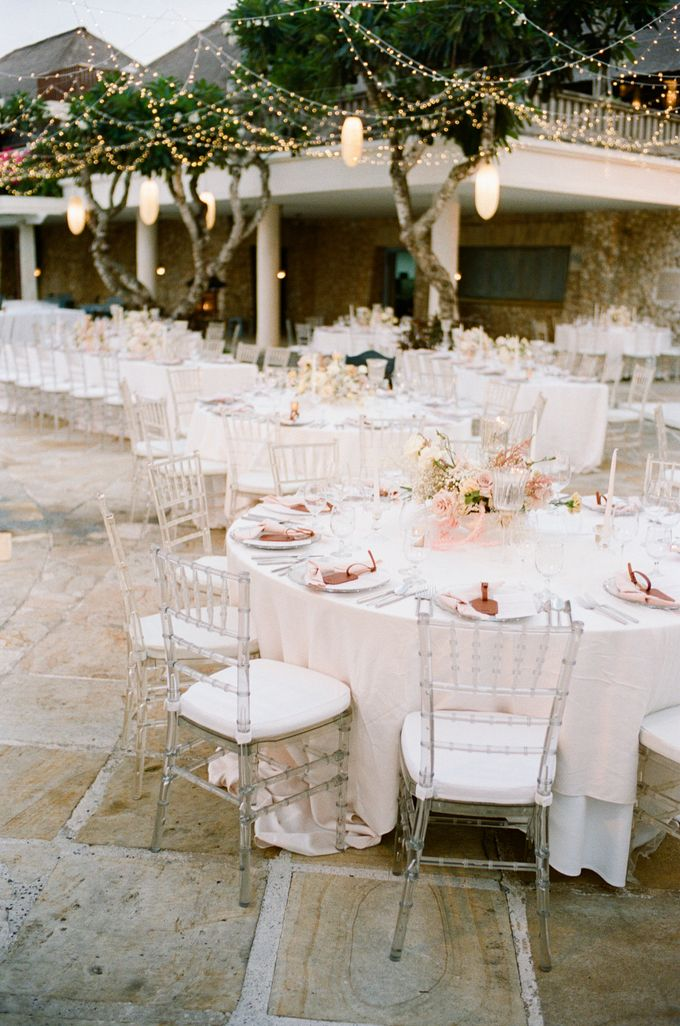 Joff and Alda Wedding by AVAVI BALI WEDDINGS - 011