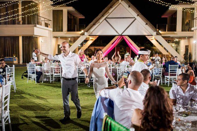 Phalosa Villa Bali Wedding - Ita & Phillip by Bali Pixtura - 027