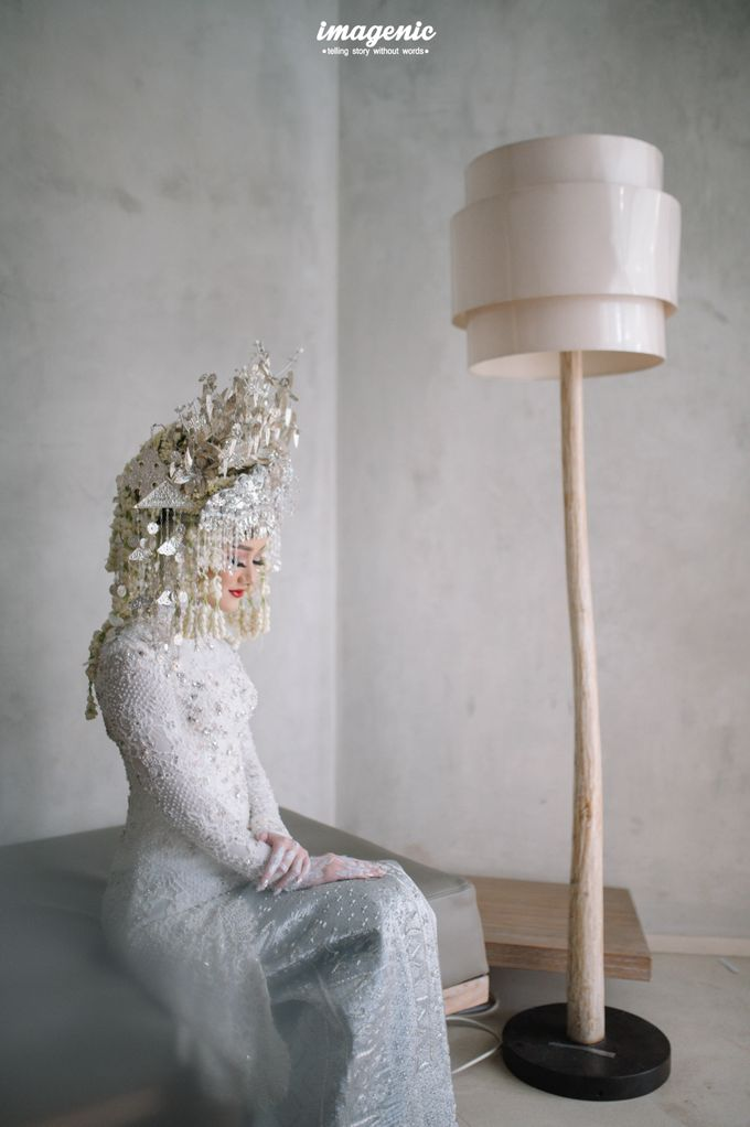 The Wedding of Dinda Rey by Dibalik Layar - 003
