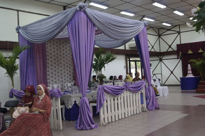 Wedding day Adha - Nur by Link Wedding Planner - 006