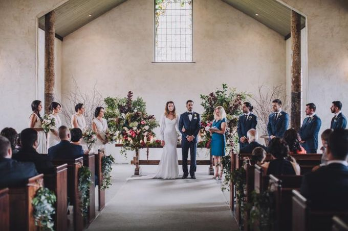 The Chapel by Stones of the Yarra Valley - 002