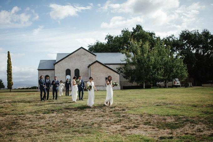 The Chapel by Stones of the Yarra Valley - 003