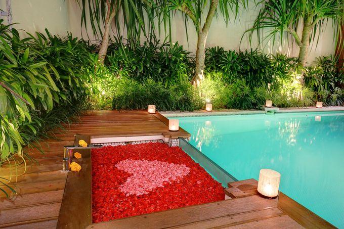 Honeymoon Package at Sanavie Villa by Ayona Villa - 008