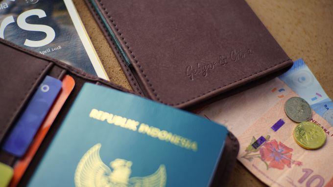 Passport Case - Gebyar & Citra by Tjenda Gift - 002