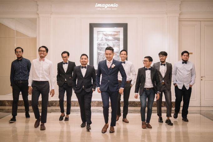 Wedding A & Y by Imagenic - 031