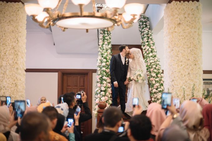 Wedding Farhad and Hamidah by Imagenic - 014