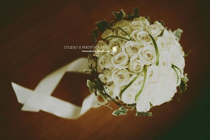 The Wedding - Yang + Yang by Studio 8 Bali Photography - 009