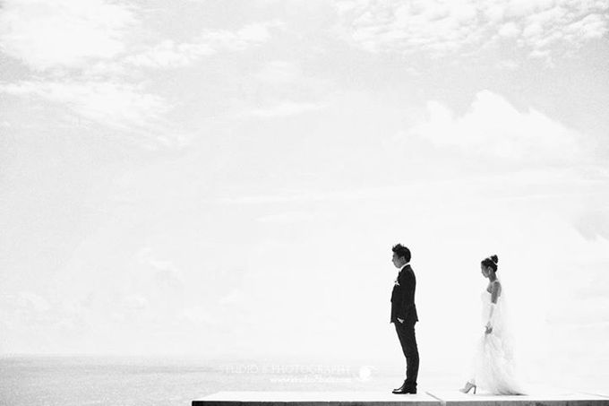 The Wedding - Yang + Yang by Studio 8 Bali Photography - 016