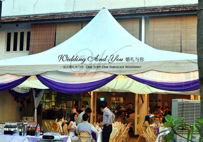 Wedding by Wedding And You - 006