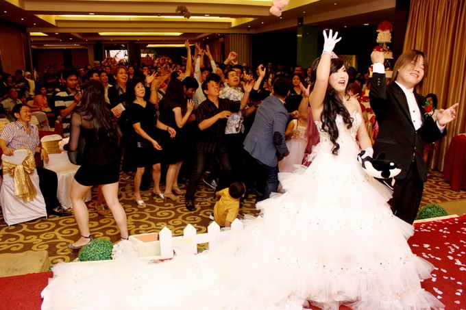 MIX OF THE WEDDING by NOKIE STUDIO - 005