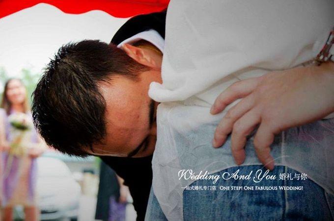 Wedding by Wedding And You - 019