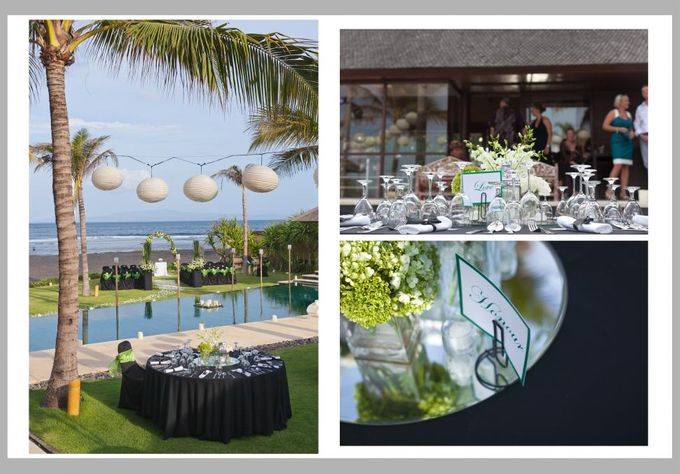 Cinta & Tom by Lumbung Catering - 001