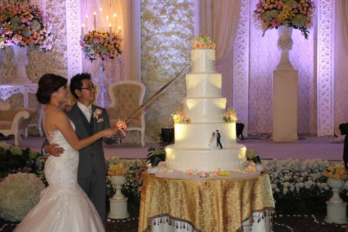 venue by Barley Cakes - 001