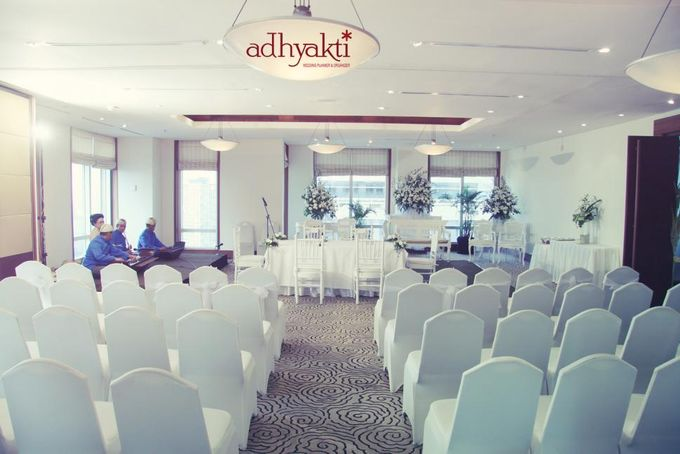 Wedding by Financial Club Jakarta - 008