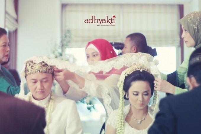 Andita & Reza by Financial Club Jakarta - 004