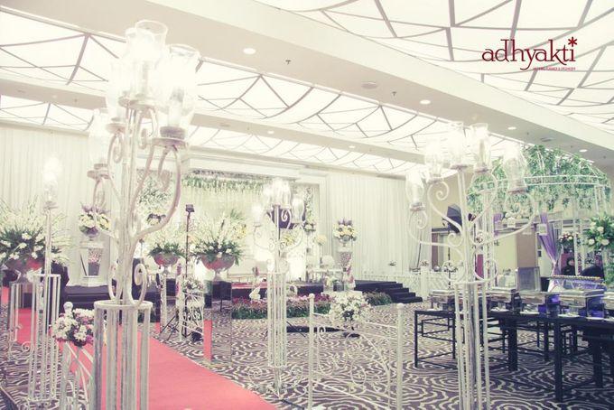 Wedding by Financial Club Jakarta - 006