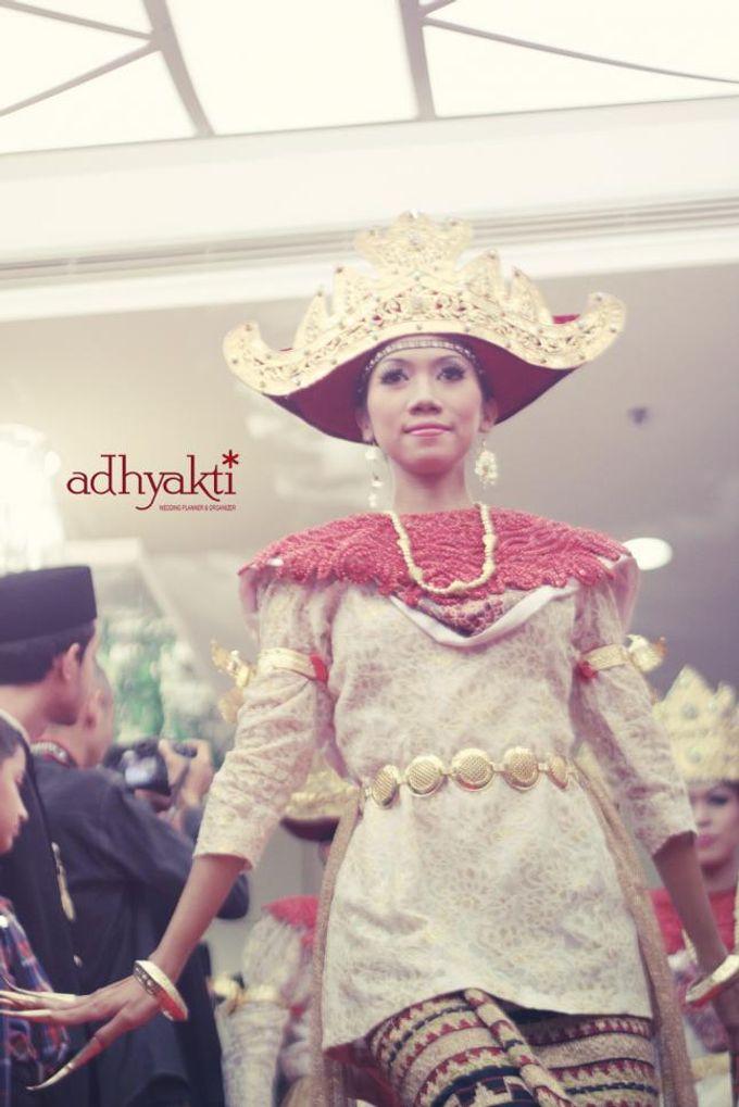 Andita & Reza by Financial Club Jakarta - 026