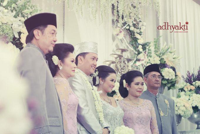 Andita & Reza by Financial Club Jakarta - 028