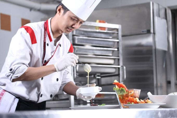 Catering Service by BALAI KARTINI - Exhibition and Convention Center - 002