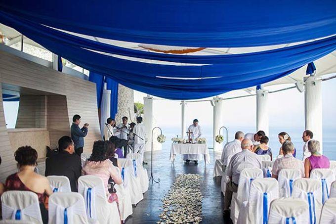 Paul & Judith by Bali Dream Wedding - 003