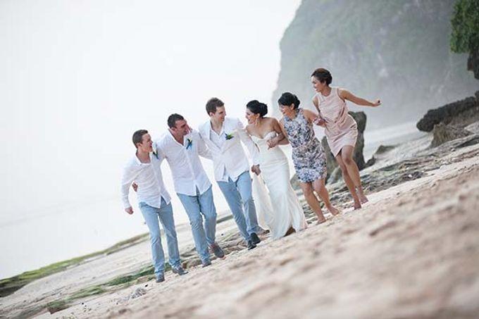 Paul & Judith by Bali Dream Wedding - 008