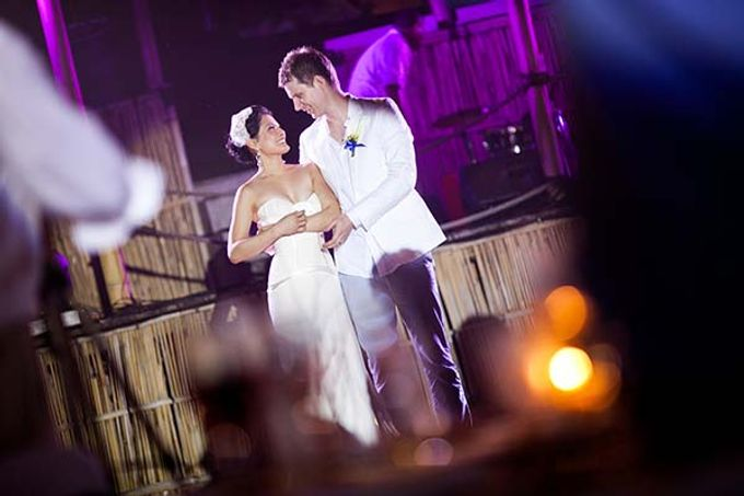 Paul & Judith by Bali Dream Wedding - 015