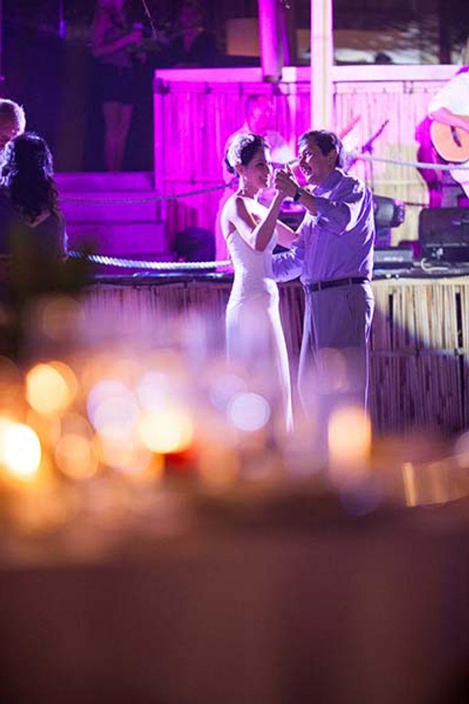 Paul & Judith by Bali Dream Wedding - 018