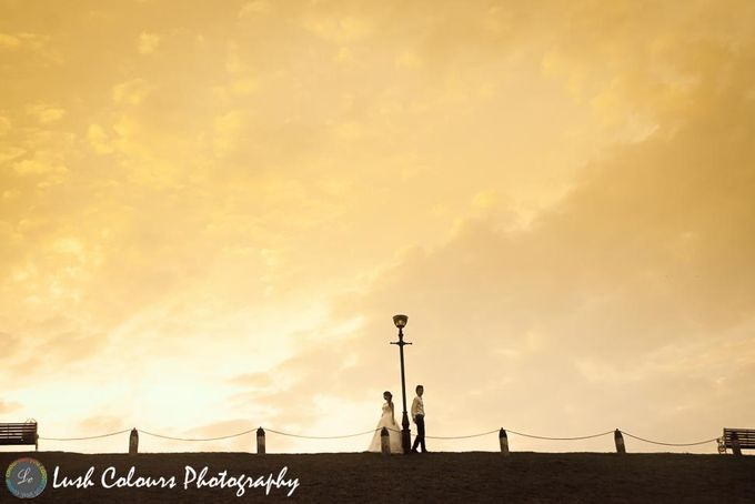 Singapore Pre Wedding Photography for Chongyou & Kai Ling by Lush Colours Photography - 008