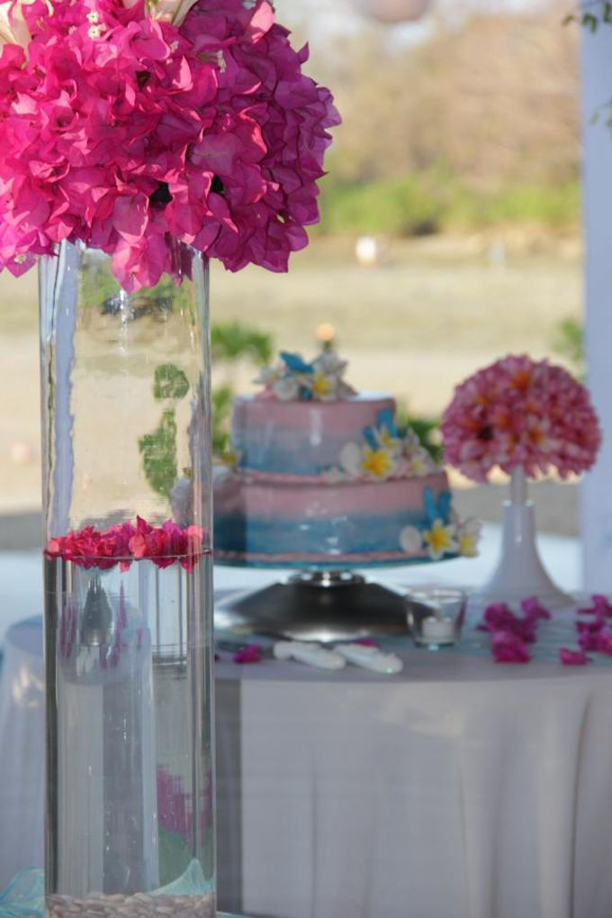 Flowers Decoration by Meliá Bali Indonesia - 009