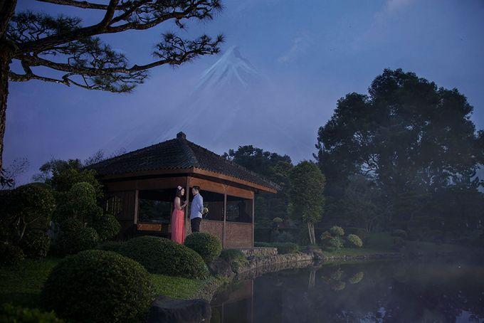 Prewedding Windhityo & Rina by Samudra Foto - 006