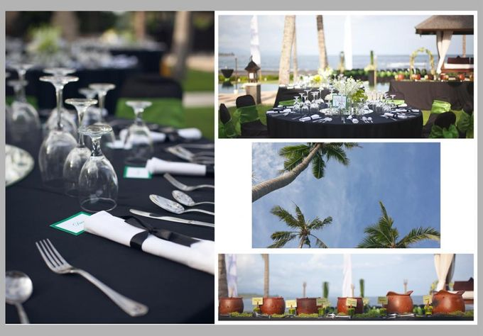 Cinta & Tom by Lumbung Catering - 002