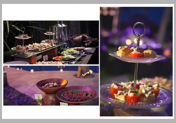 Cinta & Tom by Lumbung Catering - 005