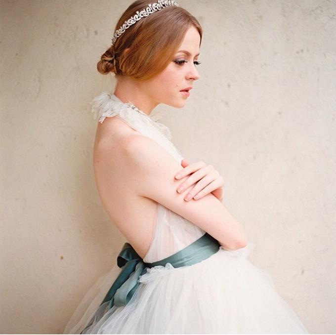 WEDDING DRESS by Cinobi - 004