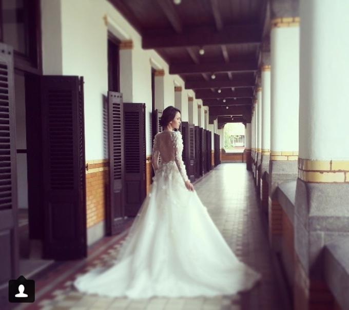 WEDDING DRESS by Cinobi - 007