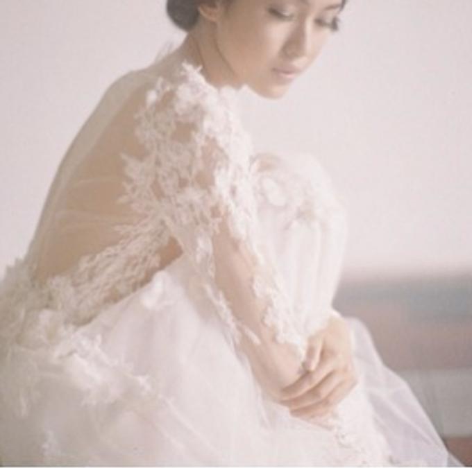 WEDDING DRESS by Cinobi - 006
