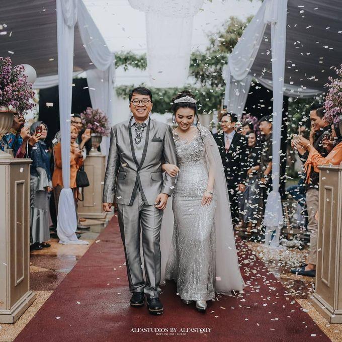The Wedding Of Tantri & Agung by Alfa.co - 008
