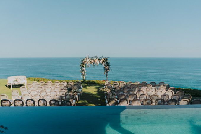 THE UNGASAN CLIFFTOP RESORT by Bali Event Styling - 002