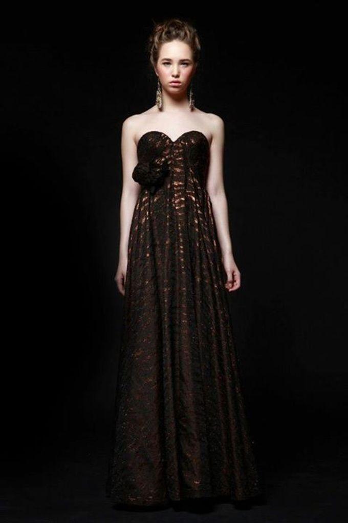 Bride and Evening Collection 2012-2013 Lookbook by saptodjojokartiko bride - 003
