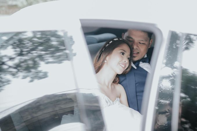 Russell and Kristel Wedding by 8willhappen Events Management - 002