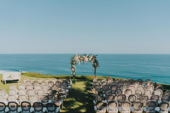 THE UNGASAN CLIFFTOP RESORT by Bali Event Styling - 003