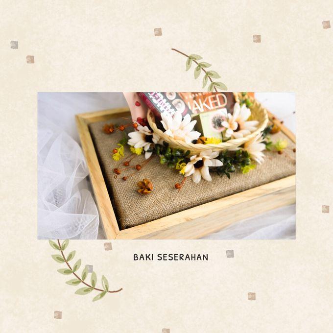 Sendika Dewanto dan Arif Salman Dabigi by Seserahan by Nikah Mudah - 014