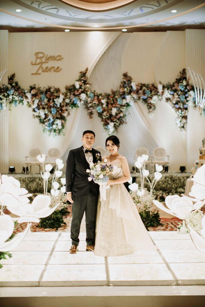 Skenoo Hall - International Wedding of Bima & Irene by IKK Wedding Venue - 001