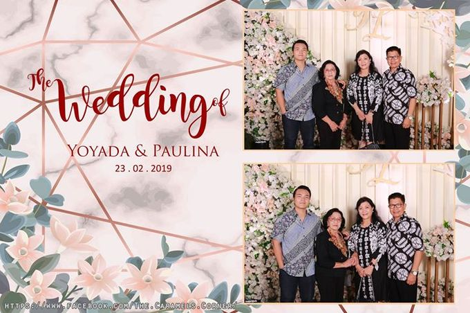 Paulina & Yoyada wedding by The Caramel's Corner - 025
