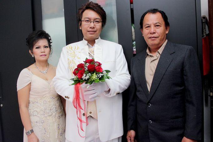MIX OF THE WEDDING by NOKIE STUDIO - 023